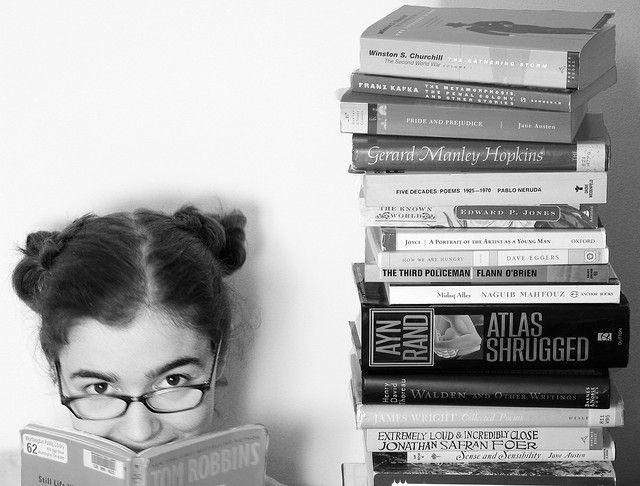 Развитие скорости чтения