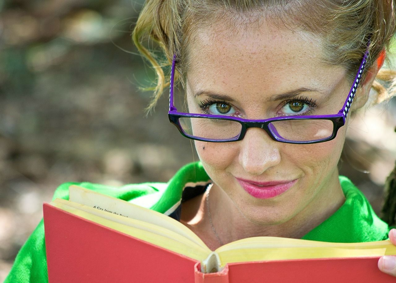 Методы увеличения скорости чтения