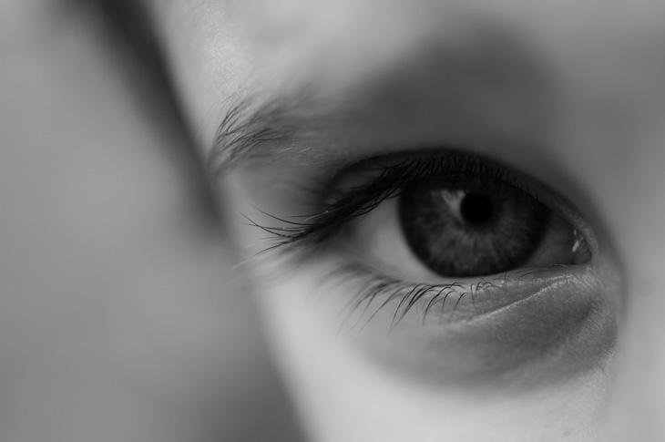 мгновение ока