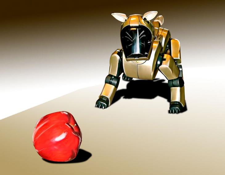 Шаг к искусственному интеллекту